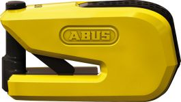 ABUS Granit Detecto SmartX 8078 Alarm Schijfremslot ART4 - Geel