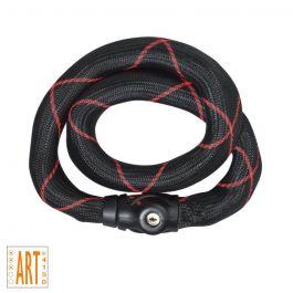 ABUS Ivy Chain 9210 Kettingslot ART3 - 170cm