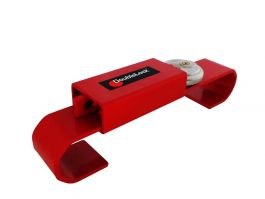 DoubleLock Container Lock JUNIOR