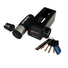 Doublelock Outboard Lock Long Buitenboordmotorslot Knevelbevestiging - SCM