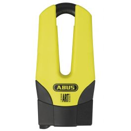 Abus Granit Quick Maxi Pro Yellow