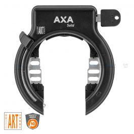 AXA Solid Zwart ART2