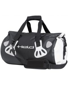 Held Carry Bag 30 Liter - Zwart/Wit