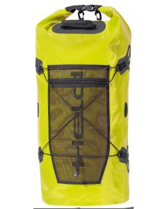 Held Roll Bag 40 Liter - Geel/Zwart