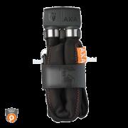 AXA 8mm Vouwslot 800 - Grijs