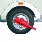 SCM Wielklem: DoubleLock Compact Buffalo RED