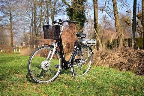 5 tips om je elektrische fiets te beveiligen tegen diefstal