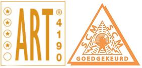 ART 4 en SCM keurmerk