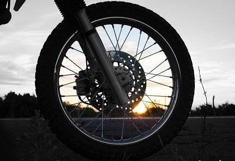 Een schijfremslot: een uitstekende manier om je motorfiets te beschermen