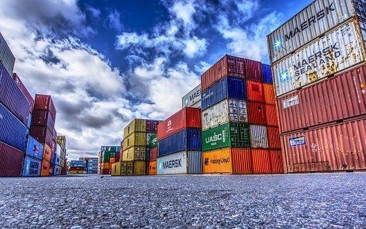 Hoe bevestig je een containerslot