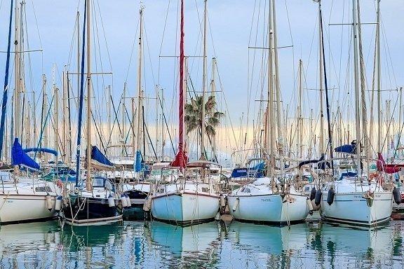 Hoe onderhoud je een bootslot