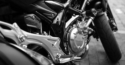 Hoeveel motoren worden er jaarlijks gestolen